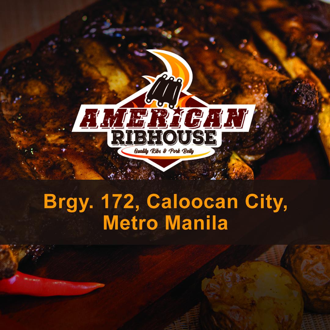 ARH_Brgy. 172, Caloocan City, NCR