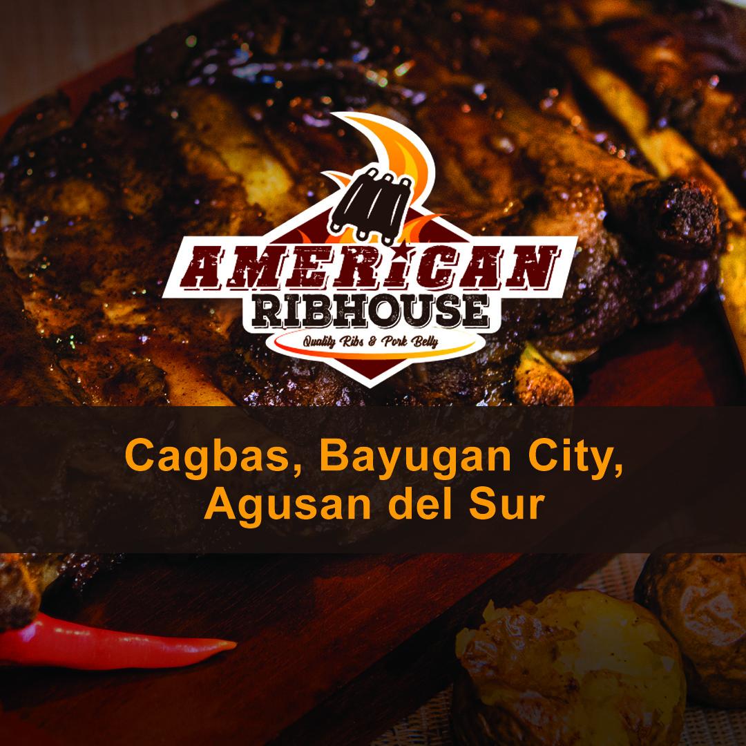 ARH_Cagbas, Bayugan City, Agusan del Sur