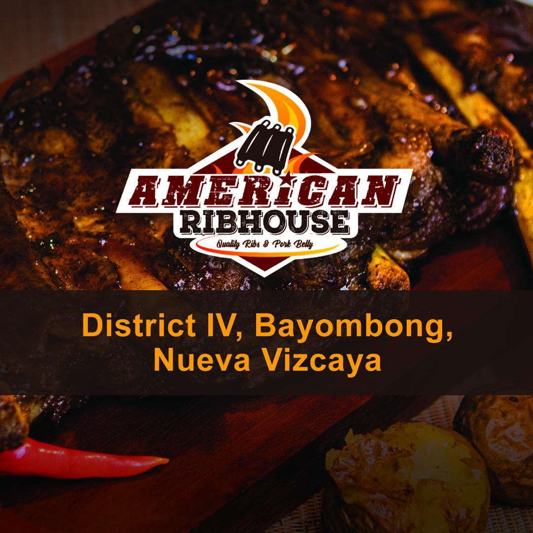 ARH_District IV, Bayombong, Nueva Vizcaya