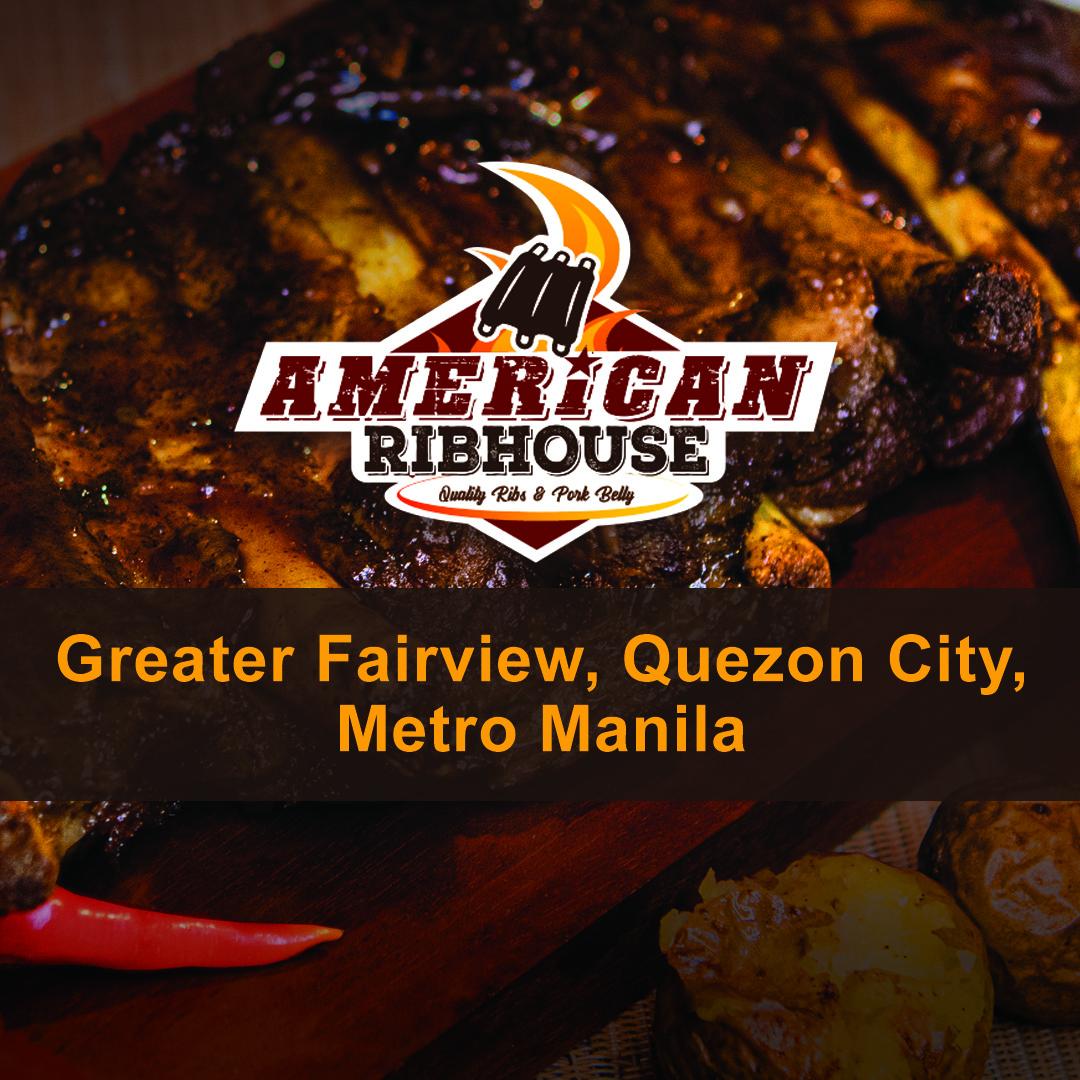 ARH_Greater Fairview, Quezon City