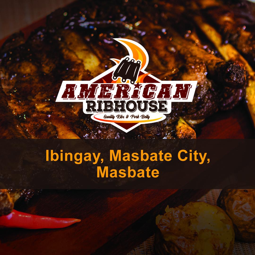 ARH_Ibingay, Masbate City, Masbate