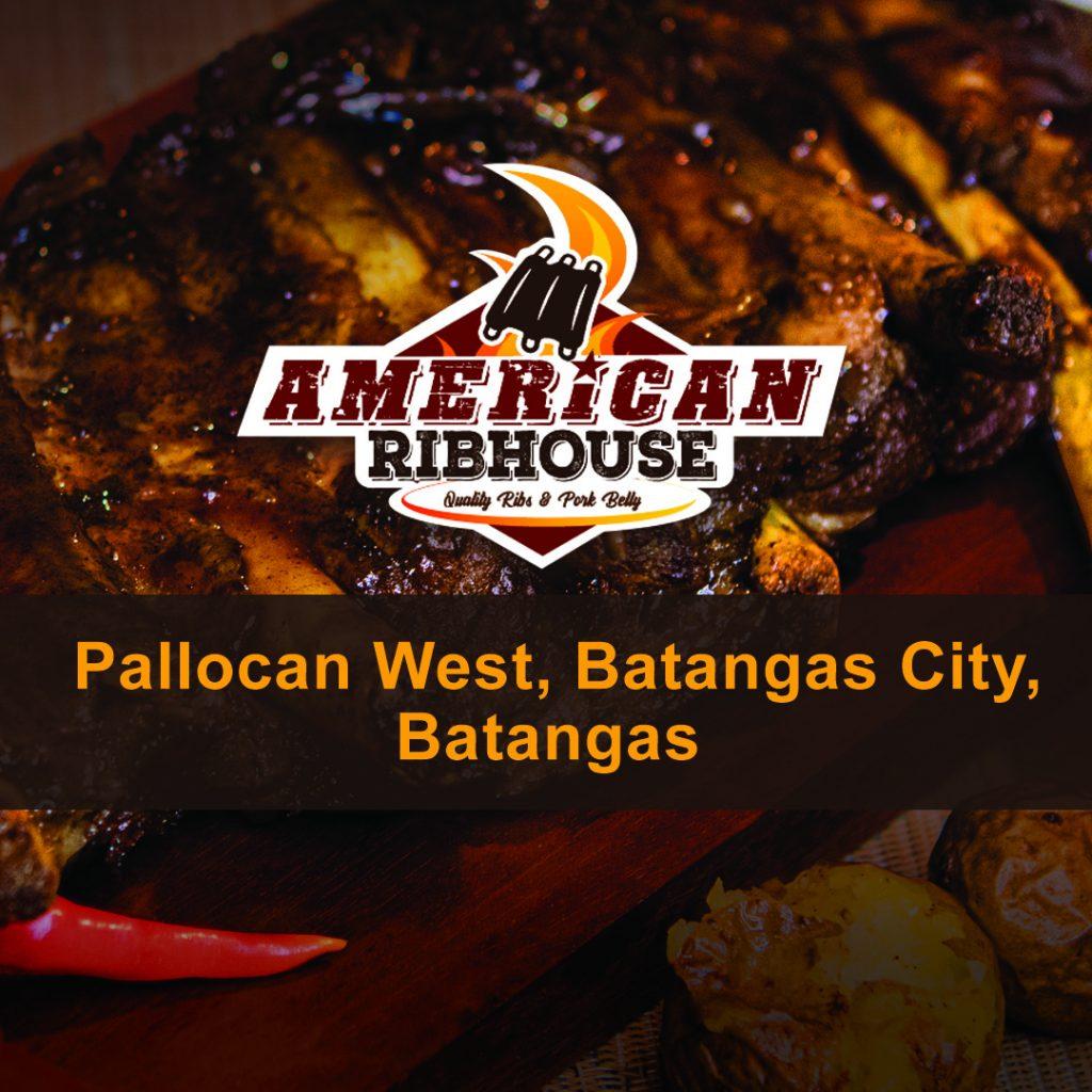 ARH_Pallocan West, Batangas City, Batangas