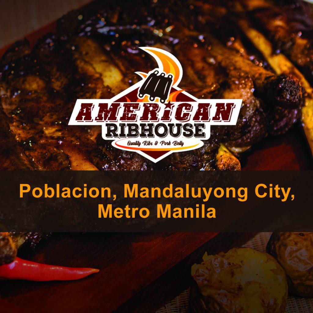ARH_Poblacion, Mandaluyong City, NCR