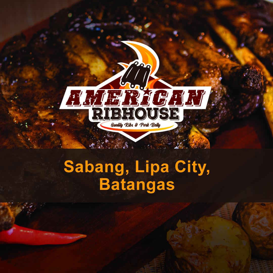 ARH_Sabang, Lipa City, Batangas