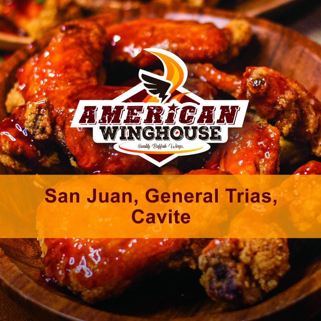 AWH_San Juan, General Trias, Cavite
