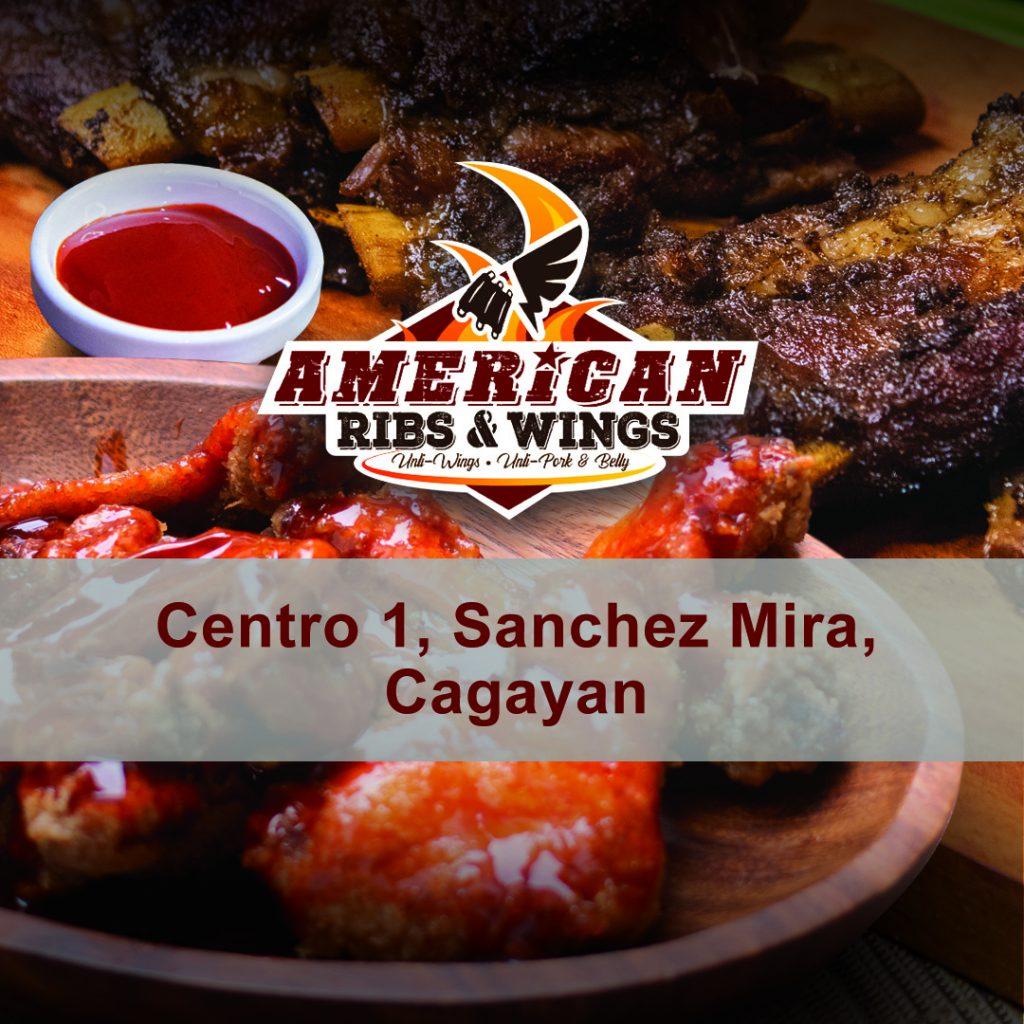 AW&RH_Centro 1, Sanchez Mira, Cagayan