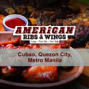 AW&RH_Cubao, Quezon City, Metro Manila