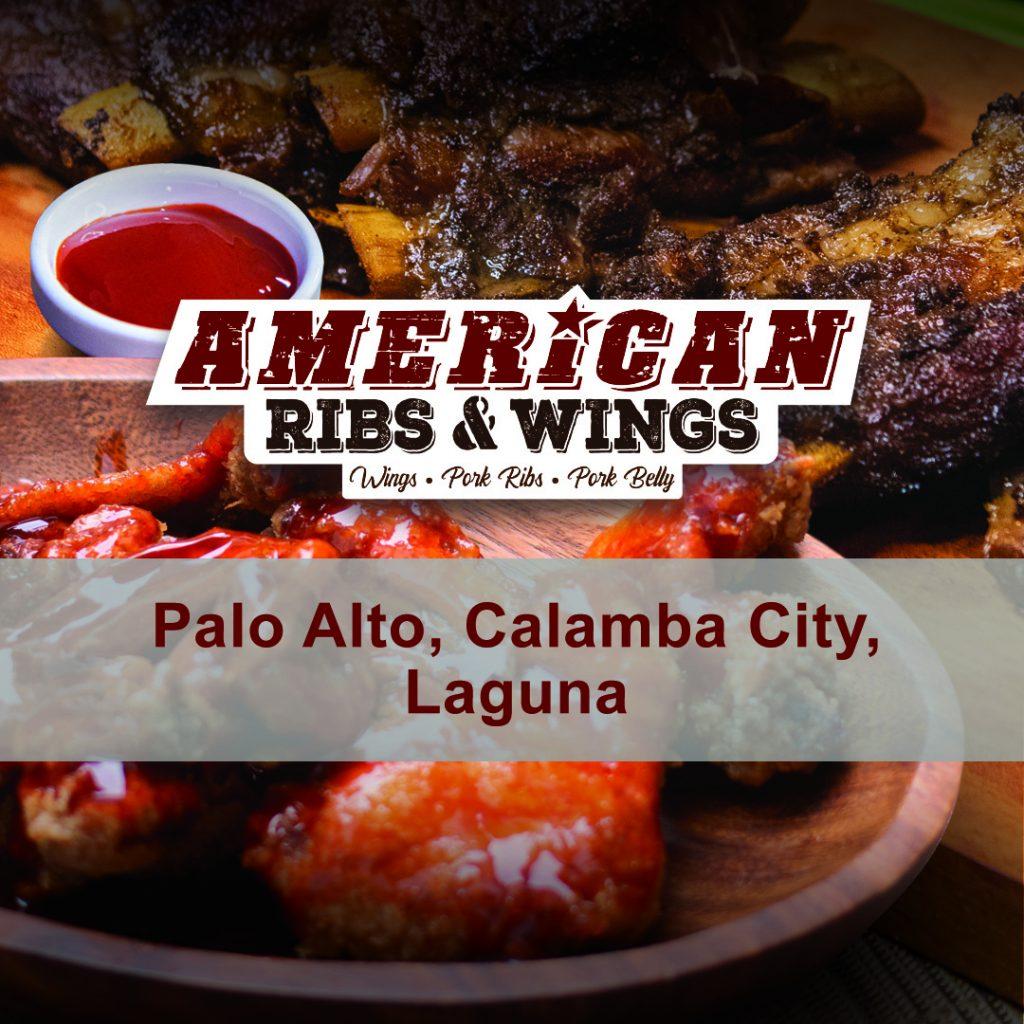 AW&RH_Palo Alto, Calamba City, Laguna