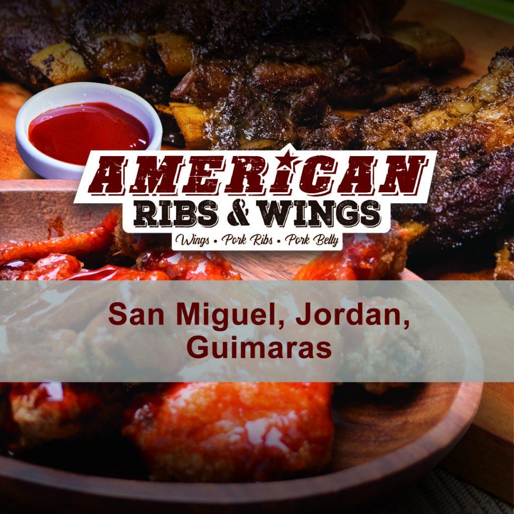 AWRH_San Miguel, Jordan, Guimaras
