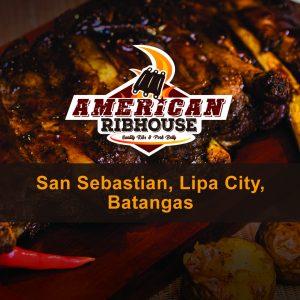 ARH_San Sebastian, Lipa City, Batangas