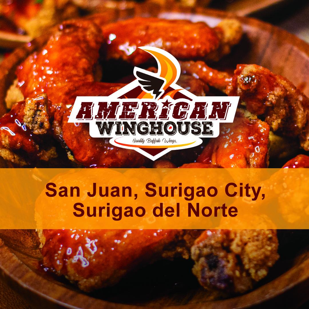 AWH_San Juan, Surigao City, Surigao del Norte