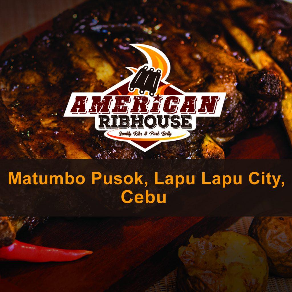 ARH_Matumbo Pusok, Lapu Lapu City, Cebu
