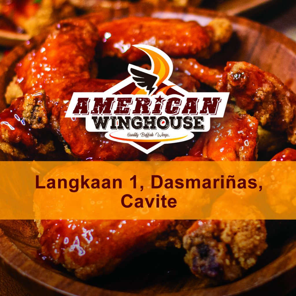 AWH_Langkaan 1, Dasmariñas, Cavite