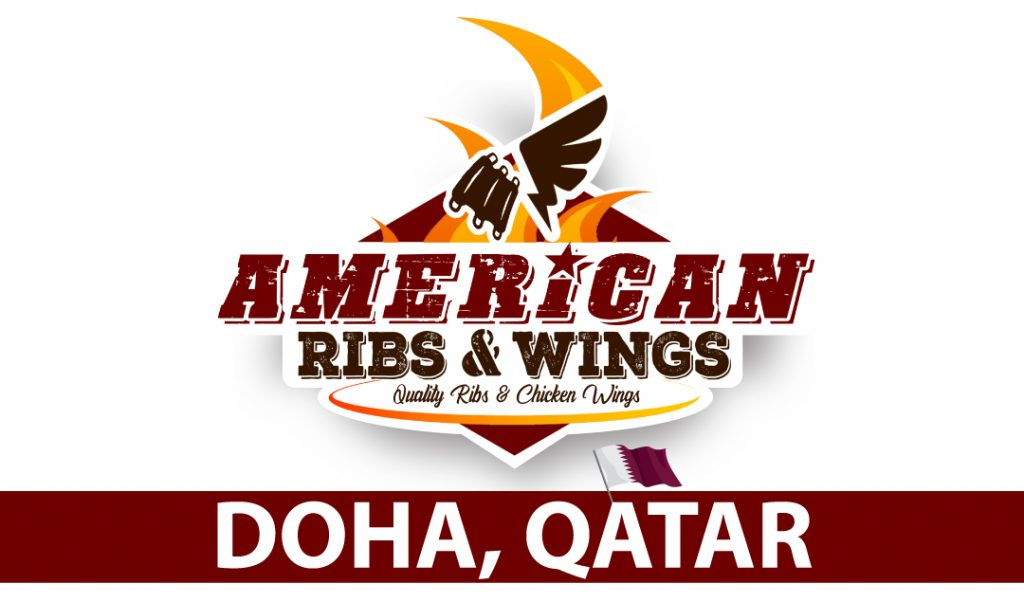 Web Logo – Doha, Qatar