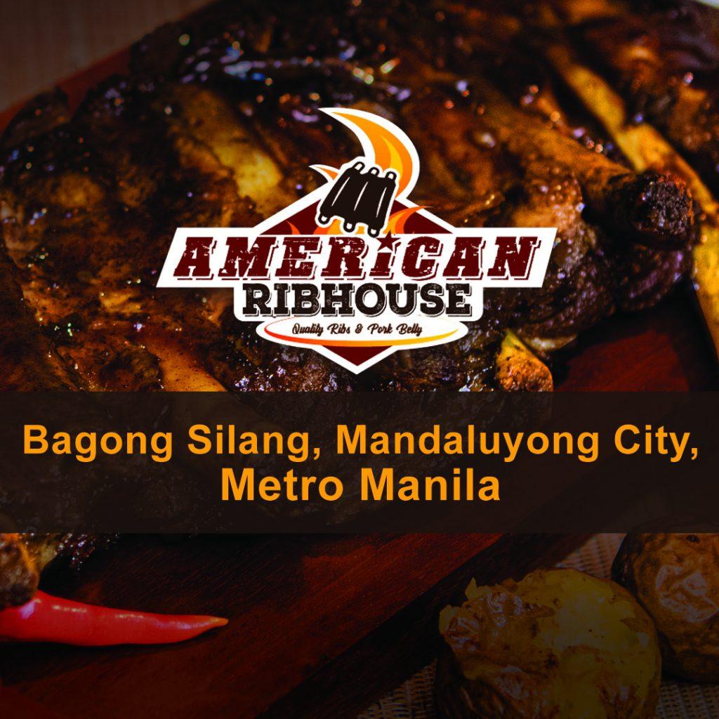 ARH_Bagong Silang, Mandaluyong City