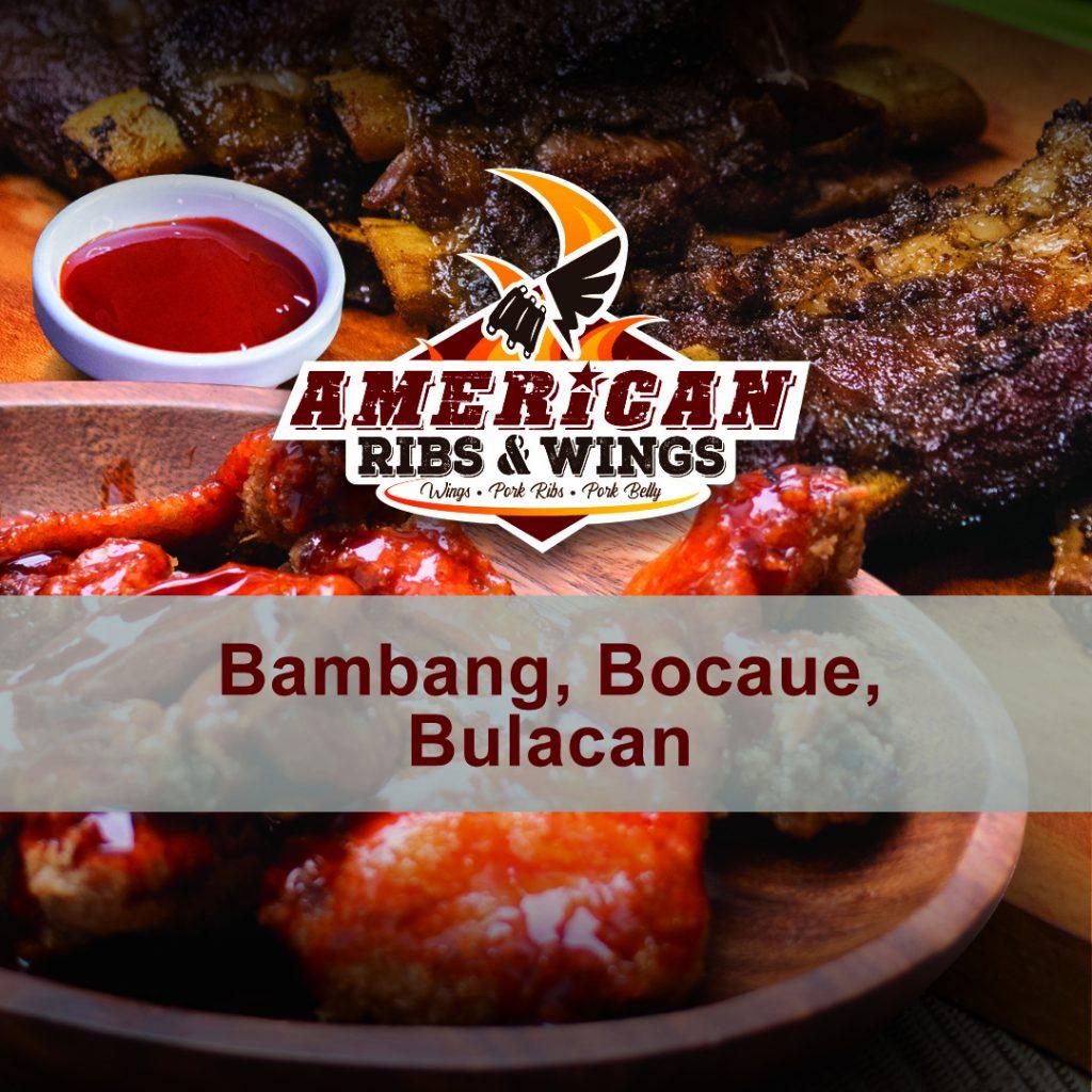 AR&W_Bambang, Bocaue, Bulacan