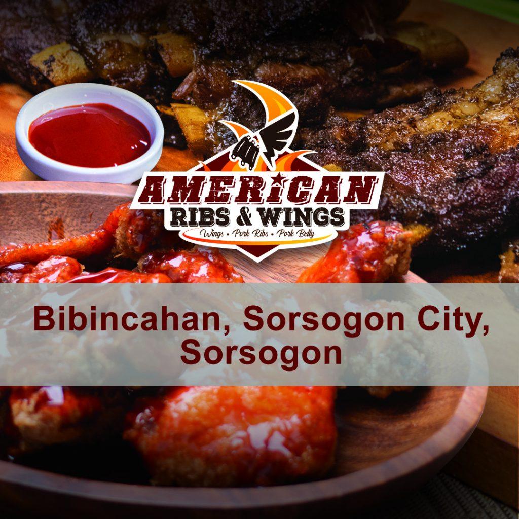 AR&W_Bibincahan, Sorsogon City, Sorsogon