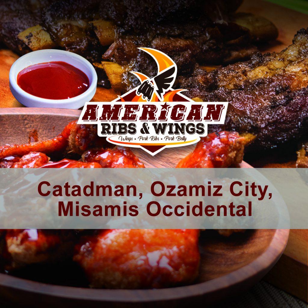 AR&W_Catadman, Ozamiz City, Misamis Occidental