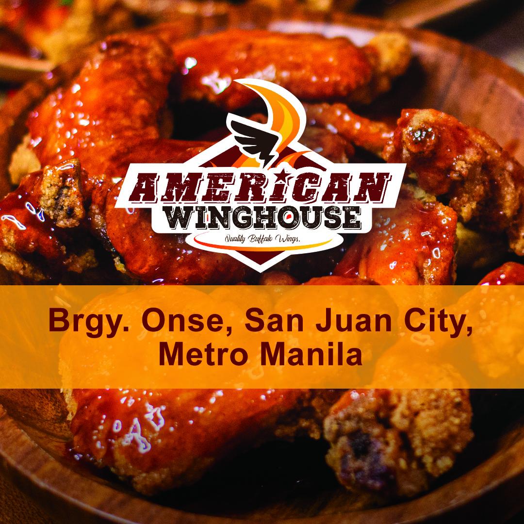 AWH_Brgy. Onse, San Juan City, NCR