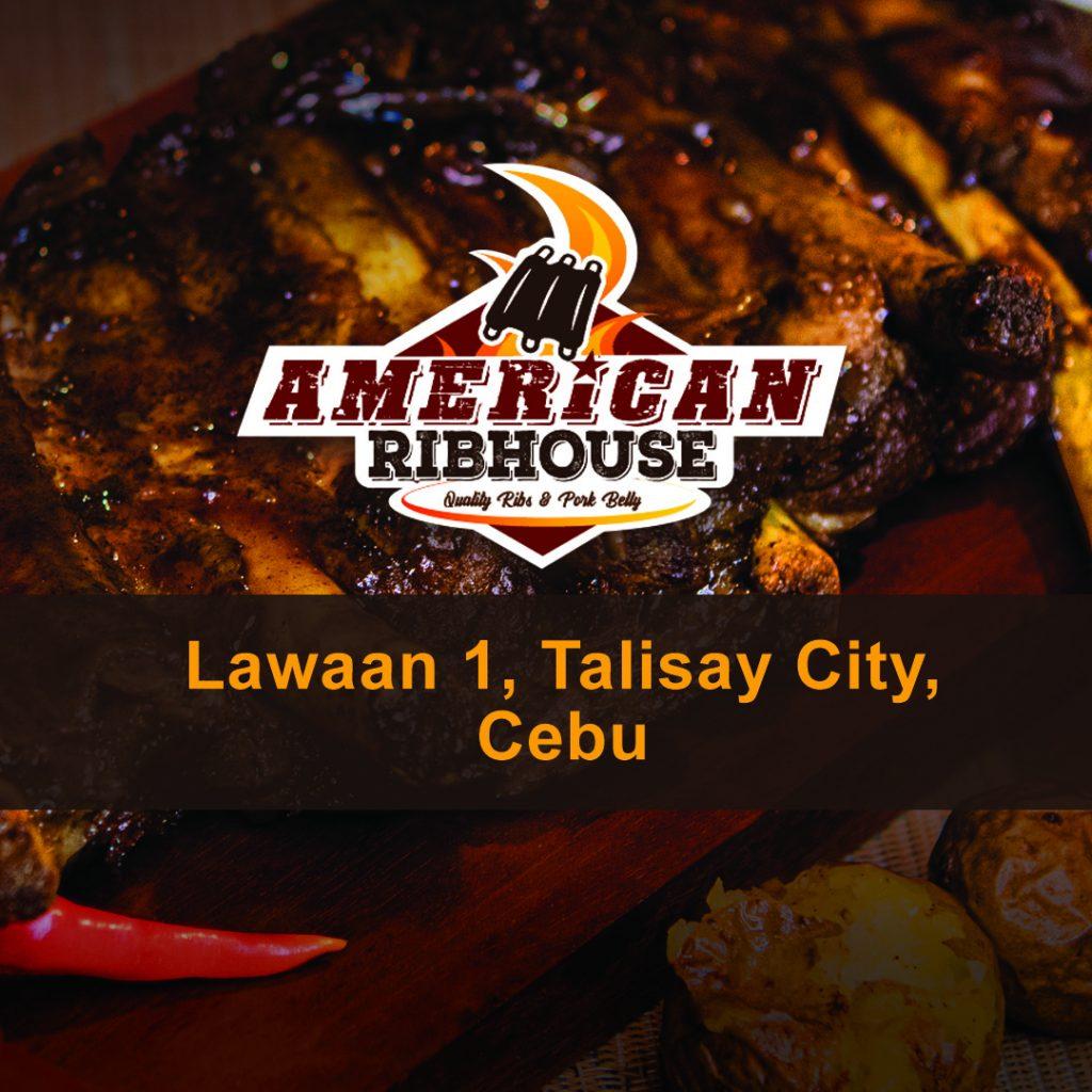 ARH_Lawaan 1, Talisay City, Cebu